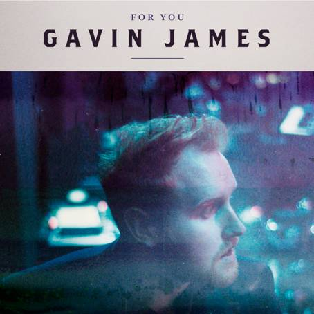 *SIGNED* Gavin James - For You EP (CD)