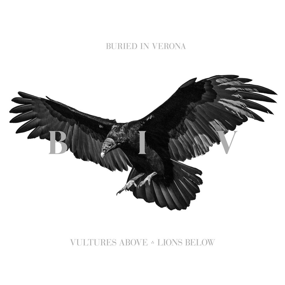 Vultures Above, Lions Below (MP3 album)