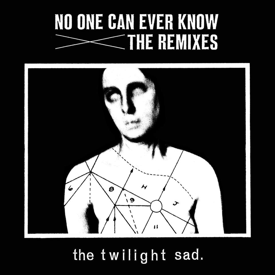 CD Album - No One Can Ever Know The Remixes