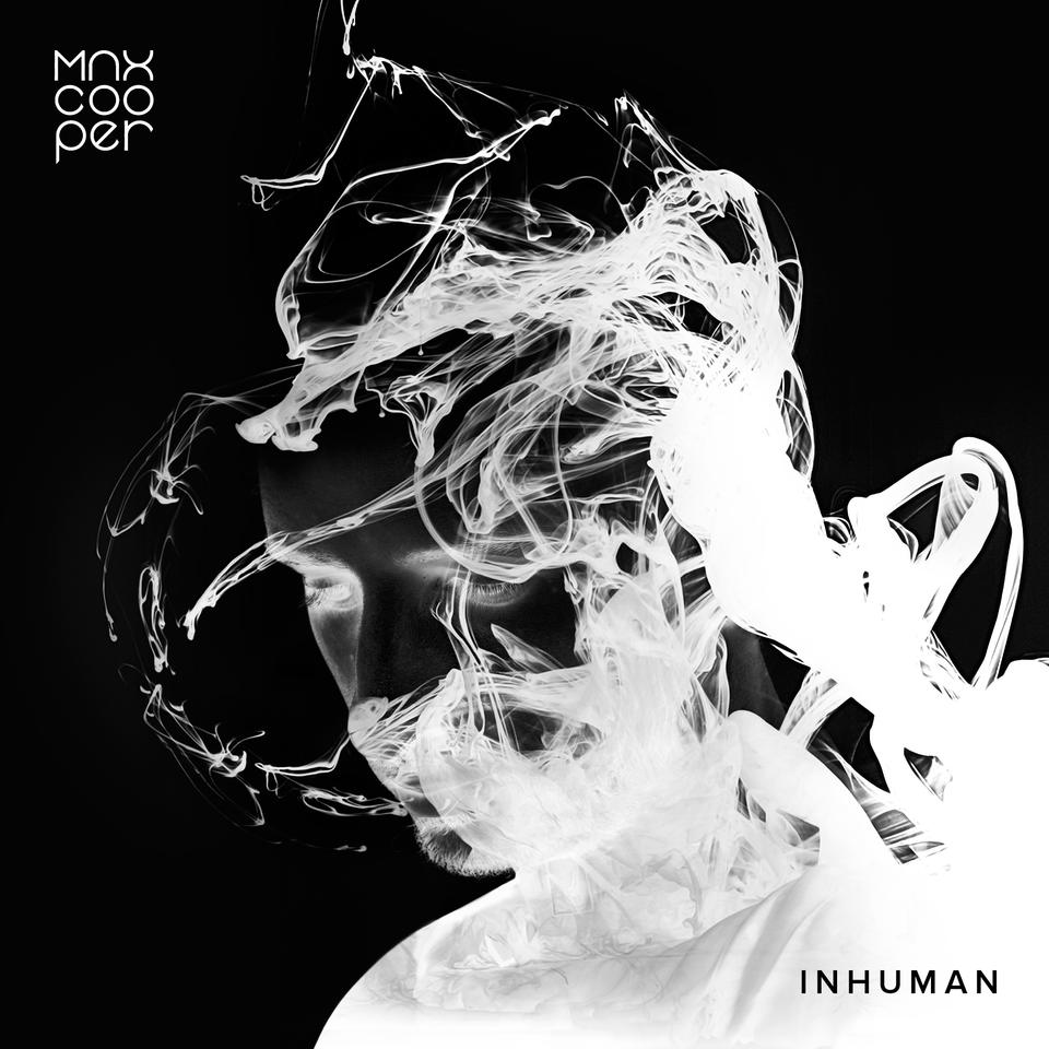 Max Cooper - Inhuman Two EP (digital)