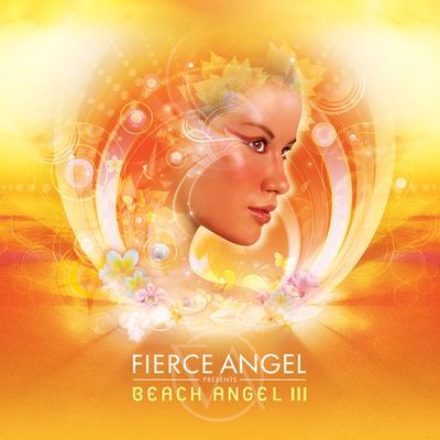 Beach Angel III 3CD Album