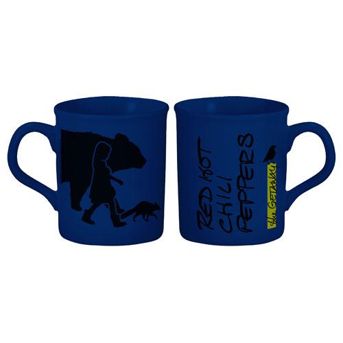 Getaway Characters – Royal Mug