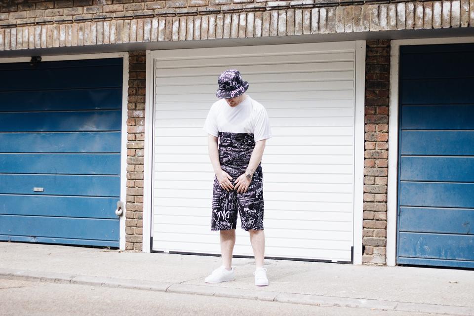 Sub Shorts Black