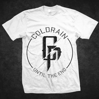 Monogram T-Shirt ***NEW ONLINE ITEM***