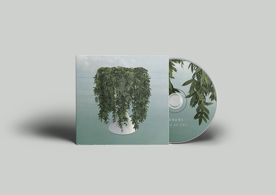 Lease of Life CD [ + instant single track download]