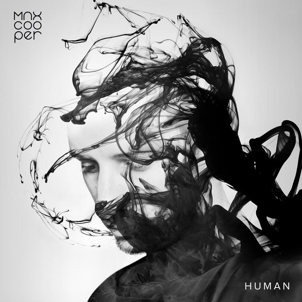 Max Cooper - Human [CD]