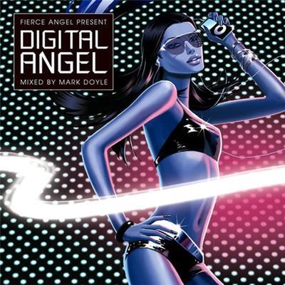 Digital Angel 2007 3CD Album