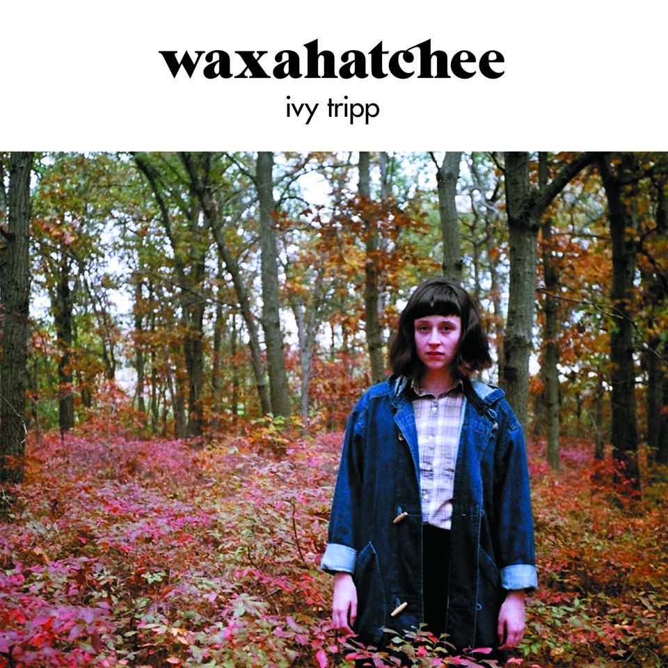 Ivy Tripp LP