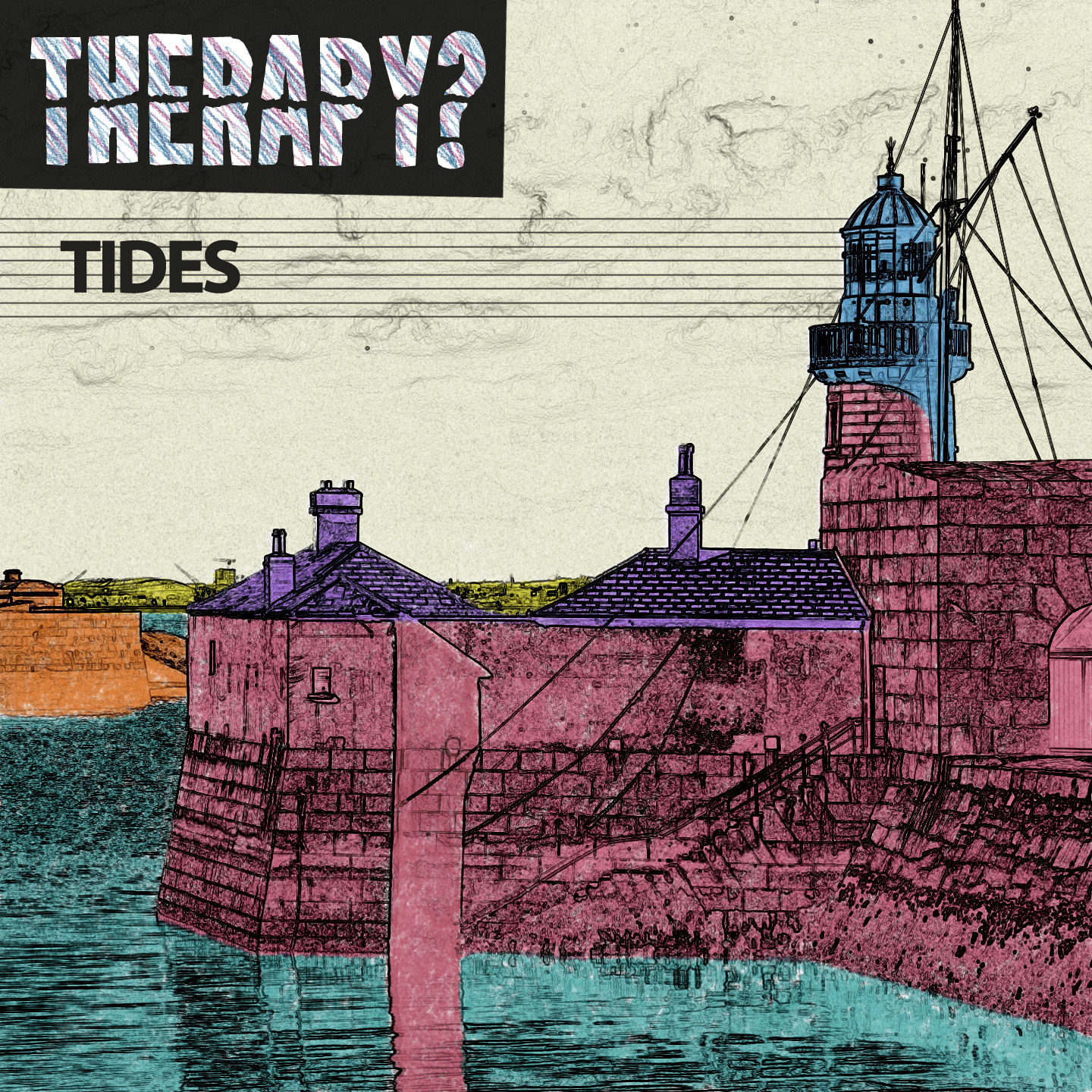Tides EP - Limited Edition CD