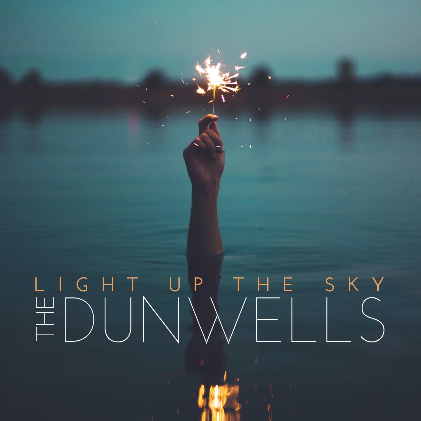 'Light Up the Sky' Album