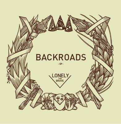 Backroads CD EP