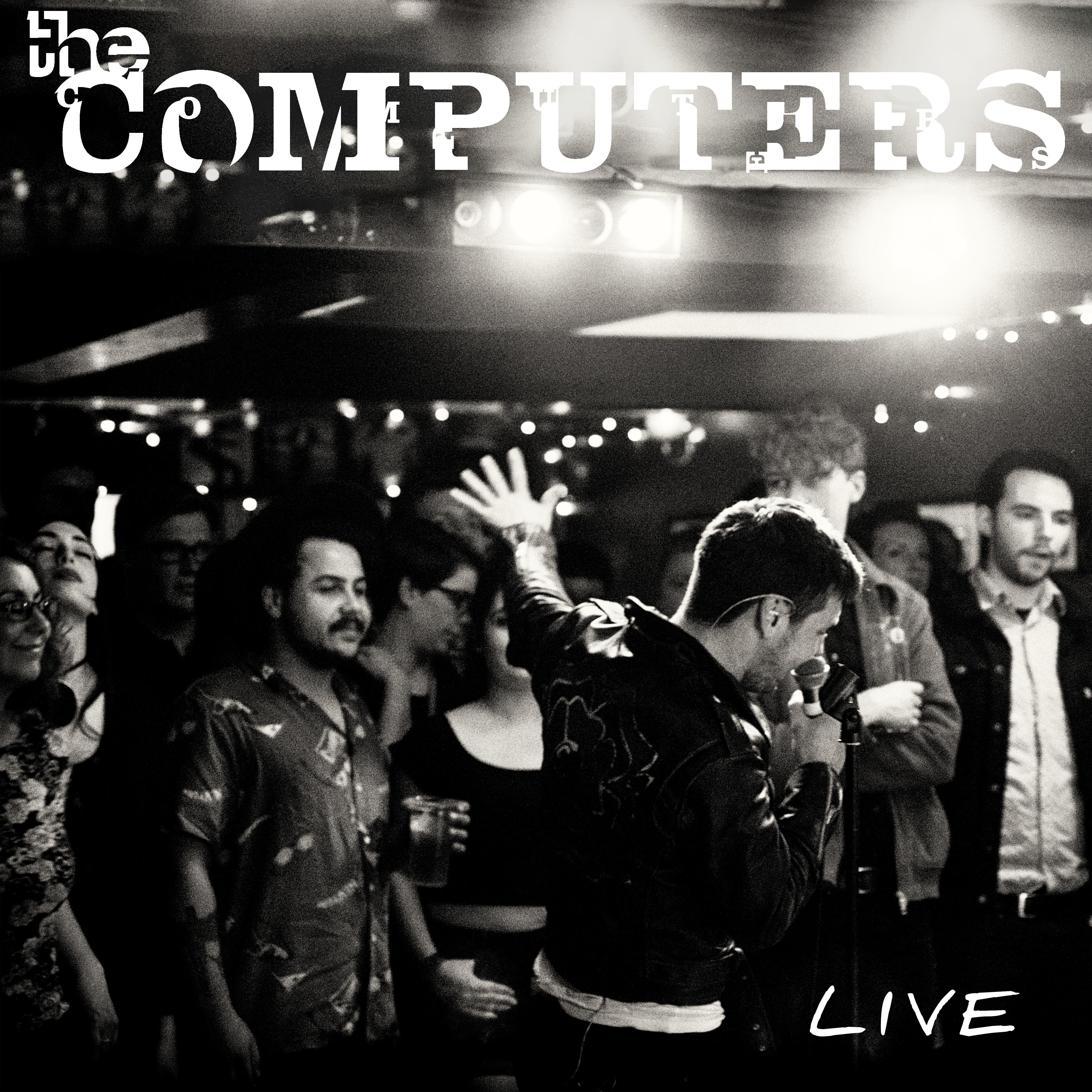 Live Album CD